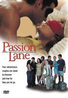TV program: Víkend plný vášně (Passion Lane)