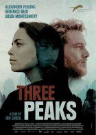 TV program: Tři vrcholky (Three Peaks)