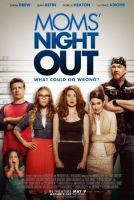 TV program: Mámy na pařbě (Moms' Night Out)