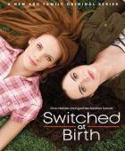 TV program: Záměna (Switched at Birth)