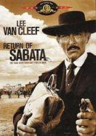TV program: Návrat Sabaty (È tornato Sabata... hai chiuso un'altra volta)