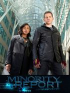TV program: Minority Report