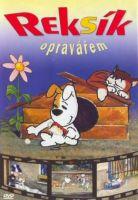 TV program: Rexík (Reksio)
