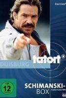 Místo činu: Brémy - Vražda na lodi (Tatort - Schiffe versenken)