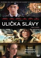 TV program: Ulička slávy (Billy Lynn's Long Halftime Walk)