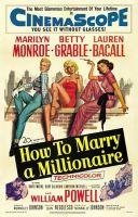 TV program: Jak si vzít milionáře (How to Marry a Millionaire)