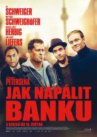 TV program: Jak napálit banku (Vier gegen die Bank)