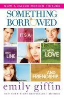 TV program: Tvůj snoubenec, můj milenec (Something Borrowed)