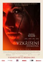 TV program: Vzkříšení démona (The Lazarus Effect)