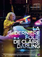 TV program: La dernière folie de Claire Darling