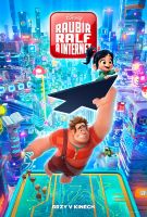 Raubíř Ralf a internet (Ralph Breaks the Internet: Wreck-It Ralph 2)