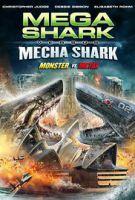 TV program: Mega Shark vs. Mecha Shark