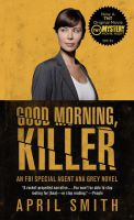 TV program: Na stopě vrahovi (Good Morning, Killer)