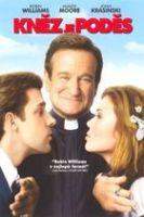 TV program: Kněz je poděs (License To Wed)