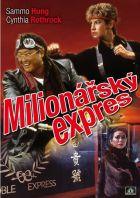 TV program: Milionářský expres (Fu gui lie che)