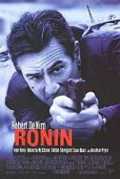 TV program: Ronin