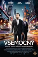 TV program: Všemocný (Limitless)