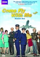 TV program: Pojďte se mnou létat (Come Fly with Me)