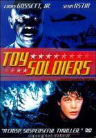 TV program: Nebezpečná hra na vojáky (Toy Soldiers)