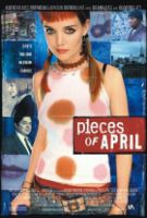 TV program: Večeře s April (Pieces of April)