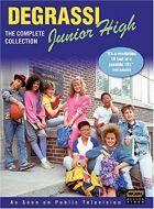 Střední škola Degrassi (Degrassi Junior High)