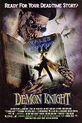 TV program: Povídky ze záhrobí: Rytíř démon (Demon Knight)