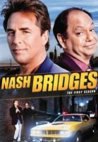 TV program: Detektiv Nash Bridges (Nash Bridges)