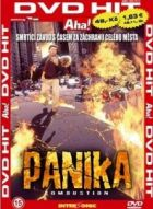 TV program: Panika (Combustion)