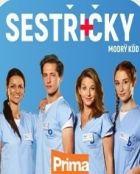 TV program: Sestřičky Modrý kód