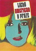 TV program: Tichý Američan v Praze
