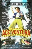 TV program: Ace Ventura 2: Volání divočiny (Ace Ventura: When Nature Calls)