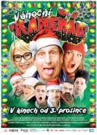 TV program: Vánoční Kameňák