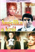 TV program: Angelika a král (Angélique et le roi)