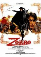 TV program: Zorro (El Zorro la belva del Colorado/Zorro)
