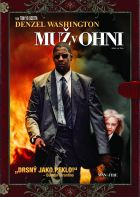 TV program: Muž v ohni (Man on Fire)