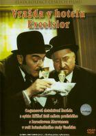 TV program: Vražda v hotelu Excelsior