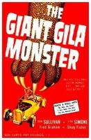 TV program: Obří ještěr Hyla (The Giant Gila Monster)