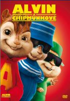 TV program: Alvin a Chipmunkové (Alvin and the Chipmunks)