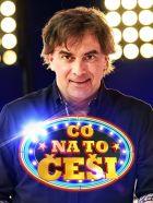 TV program: Co na to Češi
