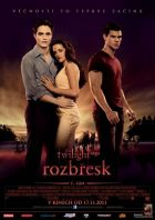 Twilight sága: Rozbřesk - 1. část (The Twilight Saga: Breaking Dawn - Part 1)