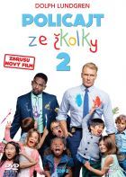 TV program: Policajt ze školky 2 (Kindergarten Cop 2)