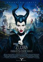 TV program: Zloba – Královna černé magie (Maleficent)