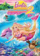 TV program: Barbie - Příběh mořské panny 2 (Barbie in a Mermaid Tale 2)