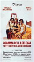 TV program: Drama žárlivosti (Dramma della gelosia (tutti i particolari in cronaca))