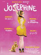 TV program: Josephine, báječná, a přesto svobodná (Joséphine)