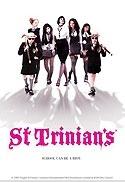TV program: Holky z naší školky (St. Trinian's)