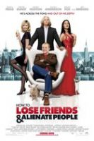 TV program: Jak se zbavit přátel a zůstat úplně sám (How to Lose Friends & Alienate People)