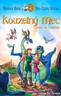 TV program: Kouzelný meč (Quest for Camelot)