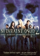 TV program: Nezvratný osud 2 (Final Destination 2)