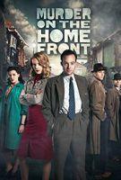 TV program: Vraždy na domácí frontě (Murder on the Home Front)